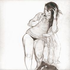 Riccardo Mannelli A. Parlando proprio di corpo 2 | Shop | Tricromia Galleria…