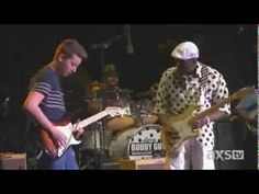 Buddy Guy and Quinn Sullivan -  Live From Red Rocks (2013). This kid is a monster guitar player