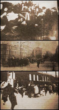 INOWROCŁAW MOJE I TWOJE MIASTO - Mój wrzesień 1939 roku - wspomnienia Inowrocławian