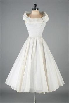 1950s Dress by jennie