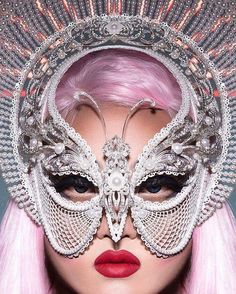 Gorg @kimchi_chic #dragqueen #dragmakeup #gorgeous #drag #highfashion