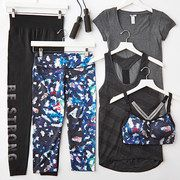 Take a look at the Ready, Sweat, GO! event on #zulily today!
