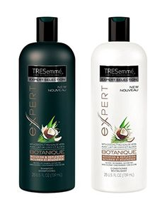 Tresemme Expert Selection - Botanique - Nourish & Repleni... https://www.amazon.com/dp/B01COQAQVK/ref=cm_sw_r_pi_dp_Hc6Ixb4SS4SE5