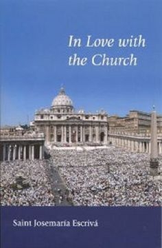 A wonderful book for this year of the faith, to fall in love again with the Church!