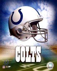 0efef8e1 Mking · Football love · Reebok Indianapolis Colts Long Sleeve Women's  Hooded Tee Shirt ...