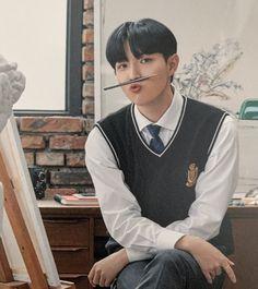 Kim Jaehwan, Draw Calculator, Korean, Boys, Idol, Anime, Fashion, Baby Boys, Moda