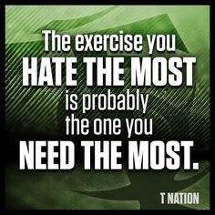 T-Nation.com. #exercise #workout