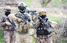 Turkish Soldiers, Turkish Army, Modern Warfare, Special Forces, Galaxy Wallpaper, Airsoft, Military, Grey Wolves, Twitter