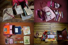 Schools around the world - The Big Picture - Boston.com