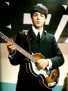 Paul McCartney - Photo posted by schpolarlicht - Paul McCartney ...