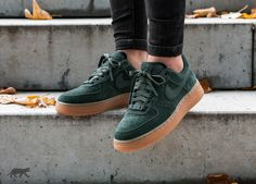 NIKE AIR FORCE 1 07 PRM 2 AT4143 102 WOEI