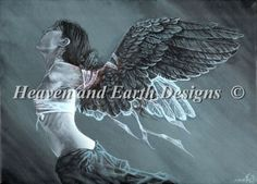 Make Shift Angel IV