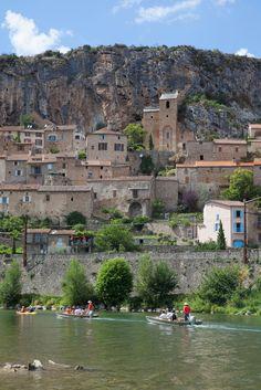Peyre, Aveyron, Midi-Pyrénées, France