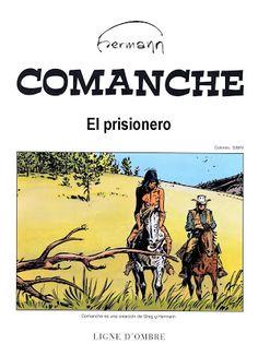 CAPRICHOS DE CÓMIC: COMANCHE DE GREG & HERMANN