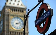 Metrô de Londres faz, hoje, 150 anos. http://folha.com/no1211910