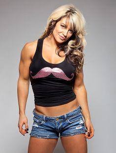 Beautiful Women of Wrestling: WWE Diva Kaitlyn