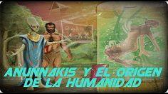 ◄ Sumeria, Anunnakis y el origen de la humanidad. ►