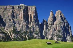 Sciliar (Alpe di Siusi)
