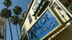 The Avalon Hotel - Avalon - United States