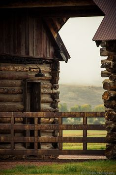 Through the Country by Erik Cooper...