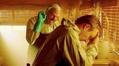 Breaking Bad | 19 TV Shows Summed Up In One Picture