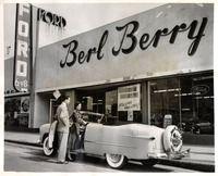 Bellevue Car Dealerships >> 1000+ images about Vintage Car Dealerships on Pinterest | Car Dealerships, Chevrolet Dealership ...