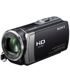 Sony Handycam HDR-CX190 - Read our detailed Product Review by clicking the Link below