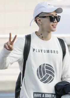 yes...that's Jay Park