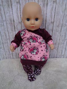 enthält Top Rock Dress Jacket und Tasche, 2 Sets modische Puppenkleider Puppen & Zubehör
