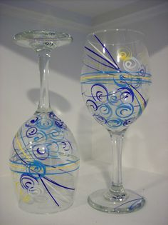 Pixieglas mixing designs :)  Create your own styles & colors for yourself or friends.
