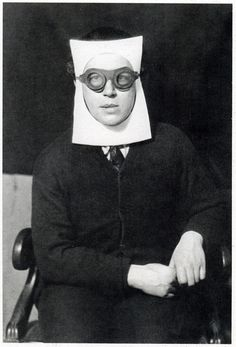 André Breton, 1930, Man Ray