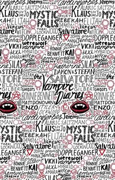 The Vampire Diaries Poster Collection: High Quality Printable Posters Vampire Diaries Memes, Vampire Diaries Damon, Vampire Diaries The Originals, Vampire Diaries Poster, Vampire Daries, Vampire Diaries Wallpaper, Damon Salvatore, Pastell Wallpaper, Bonnie Enzo