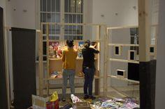 O!Kolekcja i pokój pytań w budowie.  Czy wiecie skąd pochodzą wasze zabawaki? Co dzieje się ze śmieciami? Ile ich wytarzamy? Czy my, jako kolekcjonerzy, jesteśmy podatni na reklamy? Czy ktoś nie jest..?   #muzeumdladzieci #childrensmuseum #kidsmuseum #kidsinmuseum #ethnomuseuminwarsaw
