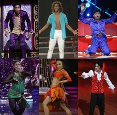 . Dance India Dance