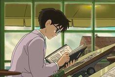 風立ちぬ(2013年) 'The Wind Rises' (2013), a fictional take on the life of Jiro Horikoshi, the man who designed the famed Japanese 'Zero' fighter planes used in World War II, will be Hayao Miyazaki's last film. It opened in Japan in July and is in competition at this week's Venice Film Festival.