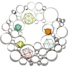 http://www.cb2.com/galvanized-bubble-wreath/s296199
