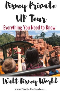 Take a look behind the scenes of what the Disney VIP Tours are really like. Today we are sharing an overview of the Disney Private tours and what to expect. Disney Vacation Planning, Orlando Vacation, Disney World Planning, Orlando Florida, Trip Planning, Disney Honeymoon, Florida Vacation, Disney World Characters, Disney World Parks