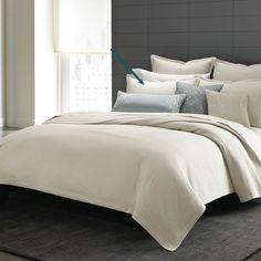 NWT Hudson Park Luxe Metallic Matelasse WHITE King Pillow Sham ONLY ONE $160 #HudsonPark
