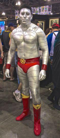 Fanastic Costumes at  #PhoenixComic-Con