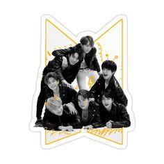 Stickers Kawaii, Pop Stickers, Printable Stickers, Bts Photo, Foto Bts, Theme Bts, Bts Poster, Kpop Diy, Korean Stickers