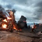 Electronic Arts explique pourquoi Star Wars Battlefront na pas de mode solo