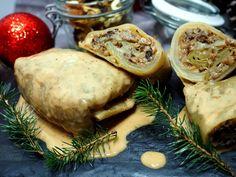Kliknij i przeczytaj ten artykuł! Cabbage Recipes, Kefir, Kitchen Recipes, Camembert Cheese, Meat, Chicken, Noel, Cubs