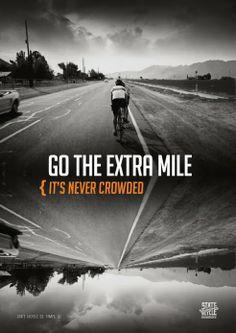Motivational. Stuff. #cycling