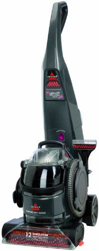 the bissell liftoff deluxe pet upright deep cleaner features two - Bissell Spot Cleaner
