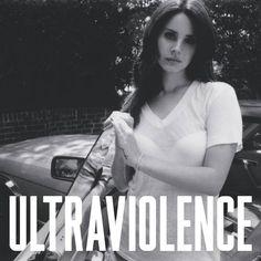 Lana Del Rey, Ultraviolence