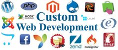 Employ Custom #WebDevelopment Services