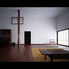 戦後日本住宅伝説−挑発する家・内省する家 - 広島市現代美術館