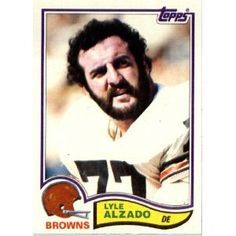 Lyle Alzado - I worked in his restaurant in Denver. Neat guy