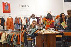 @ketiketa at #PlaytimeParis #kids #fashion #accessories #tradeshow #B2B #winter16