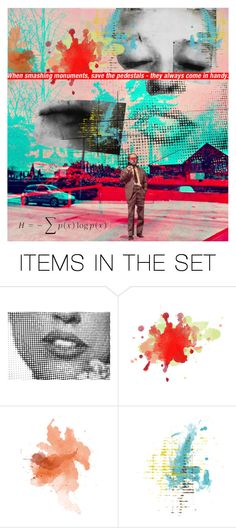 """#672"" by spacesailor ❤ liked on Polyvore featuring art"